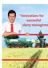 Innovations Agritechnica 2013 International Brochure