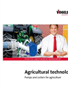 Agricultural Technology Brochure