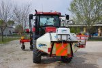 STARSOL HERBY - Open-Field Spraying Machine