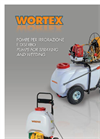 Wortex Diserbo Products Catalog - Brochure
