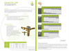 Model F30F - Full-Circle Brass Sprinklers Brochure