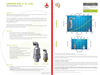 Kinetic - Model ARV-2 - Simple Acting Air Release Valve Brochure