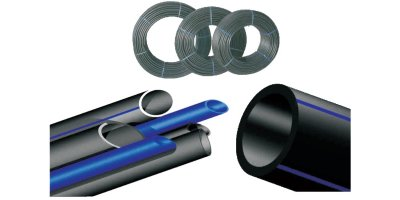 Irrigation Pipes & Micro-Tubing