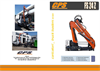 Model FS 24Z - Scrap Timber Cranes- Brochure