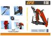 Model FS 130Z - Scrap Timber Cranes - Brochure