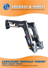 Power - Front Loader Brochure