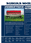 Ploughing&Sowing Machine Brochure