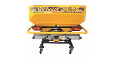 Model RP2X-F - Double Disk Fertilizer Spreader