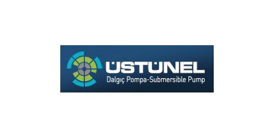 Üstünel Derinkuyu Su Pompalari Ltd. Sti.
