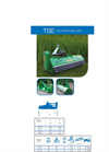 TSE - Model 130, 150 ,180 , 200 - Shredder Brochure