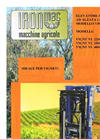 vigne - Model VL 2200,2500, 4000 - Lift Hydraulic Elevating Brochure