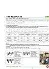 DHA - Semi-Professional Shrub Arm Brochure