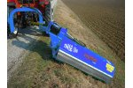 DHLE - All-Rounder Flail Mulcher