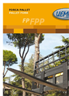 Model FPP/FP - Pallet Fork Brochure