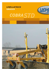 Cobra - Model STD - Grader Brochure