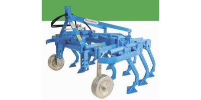 Model VRN - Adjustable Tillers