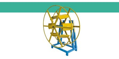 Model RAT - Spooling Machine