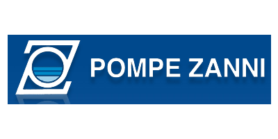 Pompe Zanni - Model SEMIAXIAL 6 - Vertical Axis Pumps