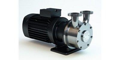 Model P - Peripheral Pump