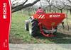 Model VX - Fertilizer Mounted Spreader Brochure