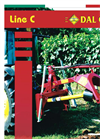 Model C100 - Hole Digger Brochure