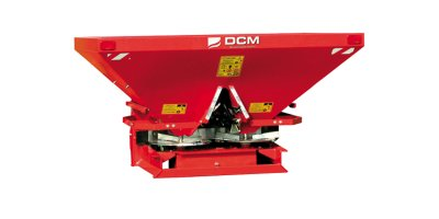 Model GR2 CA - Double Disc Professional Fertilizer Spreader