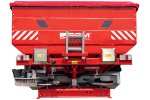 Model MX - Double Disc Professional Fertilizer Spreader