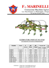 Model EMIP Series - Hydropneumatic Grubbers Brochure