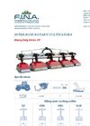 Model FP - Heavy Duty Rotary Cultivators Brochure
