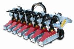 Model Light Duty Series FL - Rotary Cultivators