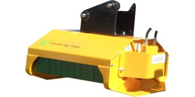Model DA series - Heavy Bush Cutter