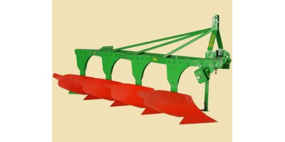 Pin Catting Profile Trunk Ploughs