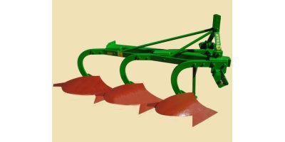 Mouldboard Fixed Profile Trunk Ploughs