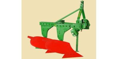 Semi Automatic Profile Trunk Ploughs
