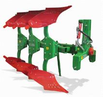 Work Width Bolt Adjustable Furrow Plough