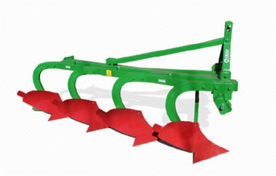 Profile Trunk Plough