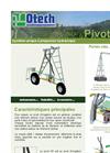 Hydraulic Pivot - Brochure