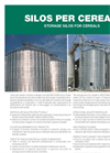 Galvanized Steel Silos Brochure