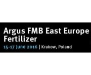 Argus FMB East Europe Fertilizer 2016: Early Bird Discount Ends 8 April