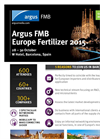 The 28th Argus FMB Fertilizer Europe 2015 Brochure