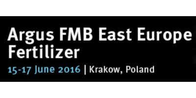 31st Argus FMB Europe Fertilizer 2017