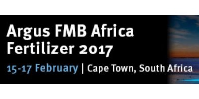 8th Annual Argus FMB Africa Fertilizer Conference 2017