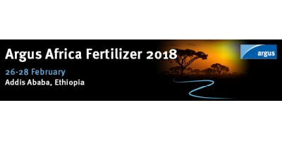 9th annual Argus Africa Fertilizer Conference 2018