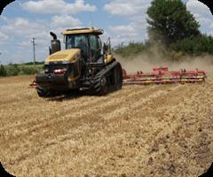 Ruinex - Decompose Crop Residues (Organic Matter)
