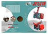 P15 – P19 - Silage Feeder Dispenser Mounted or Trailed Brochure