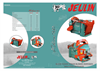 HELIOS DP - Silage Feeder Straw Blower Mixer Brochure