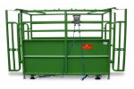 Model PM 61  - Cattle Weighing Scale