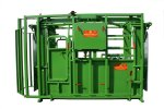 Model PM 1600 - Cattle Weighing Machine