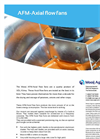 Axial Flow Fans - Brochure