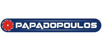 PAPADOPOULOS - Model DiscoPlus & DiscoPlus R - Compact Disc Harrows